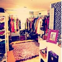 Organize My Closet!
